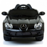 Masinuta electrica Chipolino Mercedes Benz McLaren black