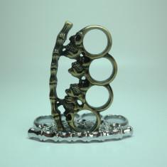 Rozeta - Box - Pumnal - Craniu