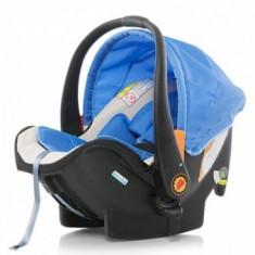 Cos auto copii 0-13 Kg Chipolino Tempo blue - Cos portbebe