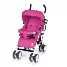 Carucior sport Bomiko Model XL Pink 2017 - Carucior copii Sport