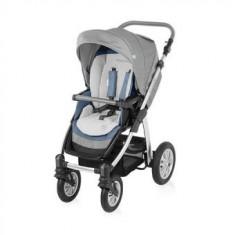 Carucior 2 in 1 Baby Design Dotty Jeans - Carucior copii 2 in 1