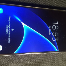 Samsung S7 Gold/32 GB+ Fast charger wi fi !! - Telefon Samsung, Auriu, Neblocat, Single SIM