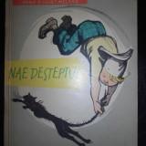 NAE DESTEPTUL, 1961 SEMNATURA AUTOR - Carte de povesti