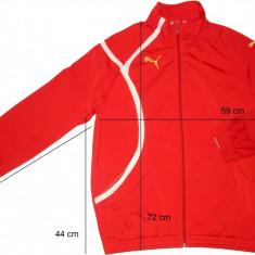 Bluza trening PUMA originala, calitativa, impecabila (L) cod-174418 - Trening barbati Puma, Marime: L, Culoare: Din imagine