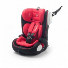 Scaun auto 9-36Kg cu Isofix Torifix RED - Scaun auto copii, 1-2-3 (9-36 kg)