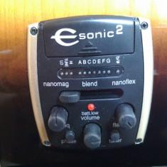 Chitara Epiphone ej-200CE - Chitara acustica