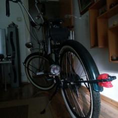 Bicicleta - Bicicleta Chopper