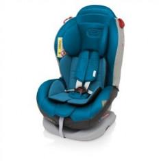 Scaun Auto 0-25 kg Espiro Delta Caribbean 2017 - Scaun auto copii Espiro, 0-1-2 (0-25 kg)