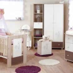 Mobila Camera Copii KLUPS LITTLE BUNNY - Set mobila copii
