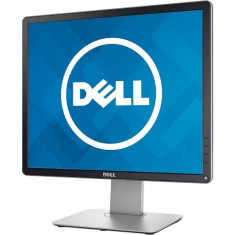 Monitor 19 inch LED, IPS, DELL P1914S, Black & Silver, Garantie pe Viata - Monitor LED Dell, DisplayPort, 1280 x 1024