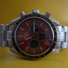 Omega Speedmaster Co-Axial Chronometer - Ceas barbatesc Omega, Quartz