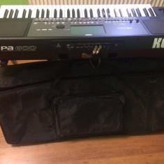 Orga Korg Pa 600