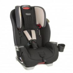 Scaun Auto Graco Milestone 0-36 kg Aluminium - Scaun auto copii
