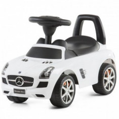Masinuta copii Chipolino Mercedes Benz AMG white