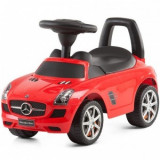 Masinuta Mercedes Benz SLS AMG Chipolino red