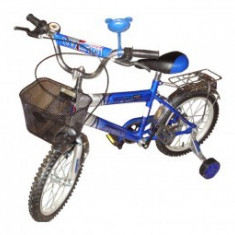 Bicicleta Copii MyKids Bike 12