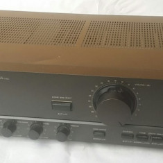 Amplificator Statie Technics Su-v 470 stare perfecta - Amplificator audio