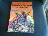 HANUL DIN SPESSART SI ALTE BASME - WILHELM HAUFF