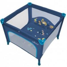 Tarc de joaca Copii Baby Design Joy Blue