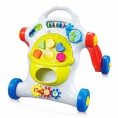 Premergator copii Multicolor Chipolino ABC