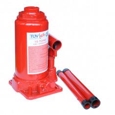 Cric Hidraulic 10 TONE AL-TCT-1176