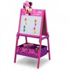 Tabla magnetica multifunctionala Funny Minnie Mouse