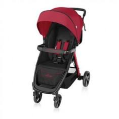 Carucior Sport Baby Design Clever Red 2016 - Carucior copii Sport