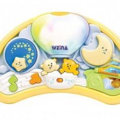 Jucarie activitate lampa de veghe Weina 2147