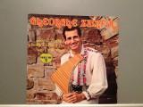 GHEORGHE ZAMFIR - MAGIC OF PANPIPE(1977/PANDORA/RFG) - Vinil/Vinyl/Impecabil(NM)