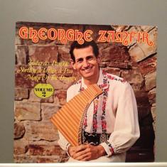 GHEORGHE ZAMFIR - MAGIC OF PANPIPE(1977/PANDORA/RFG) - Vinil/Vinyl/Impecabil(NM) - Muzica Populara Altele