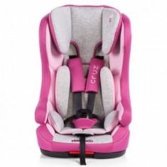 Scaun auto Isofix 9-36Kg Chipolino Cruz pink angel - Scaun auto copii