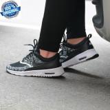ADIDASI ORIGINALI 100% Nike Air Max THEA Print din germania NR 37.5 - Adidasi dama Nike, Culoare: Din imagine