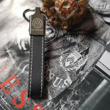 Breloc VOLKSWAGEN VW leather style - Breloc Auto
