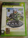 Vand joc xbox 1 clasic ,  HALO 1 ,colectie ,ca nou, Shooting, 18+, Single player, Activision