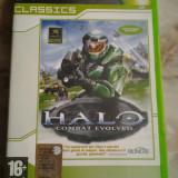 vand joc xbox 1 clasic ,  HALO 1 ,colectie ,ca nou
