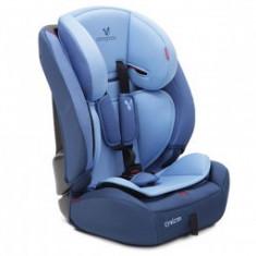 Scaun Auto 9-36Kg Cangaroo Orion Blue - Scaun auto copii Cangaroo, 1-2-3 (9-36 kg)