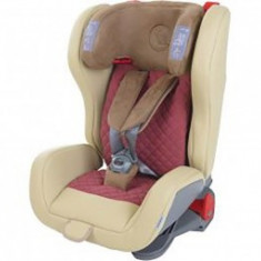 Scaun auto copii 9-36 kg Avionaut Evolvair Royal Bej, 1-2-3 (9-36 kg)