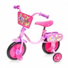 Bicicleta Chipolino Vicky pink - Bicicleta copii