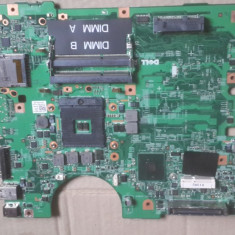 Placa de baza Dell Latitude E5510 0gy40f 48.4eq05.011 + win 7 ca NOUA