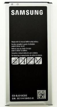 Acumulator Samsung Galaxy J5 J510 2016 original swap EB-BJ510CBE EB-BJ510BBE foto