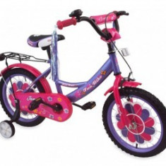 Bicicleta Fun Bike Jenny Violet 12