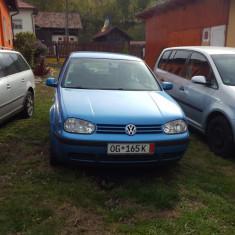 Vw golf, An Fabricatie: 2003, Motorina/Diesel, 260000 km, 1896 cmc