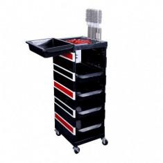 Ucenic coafor frizer cosmetica 5 sertare dotari saloane frizerie mobilier salon
