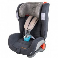 Scaun auto copii 9-36 kg Avionaut Evolvair Softy Turquoise, 1-2-3 (9-36 kg)