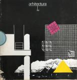 REVISTA ARHITECTURA NR 1 AN 1987