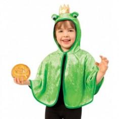 Pelerina pentru deghizare Frog King 98cm-104cm