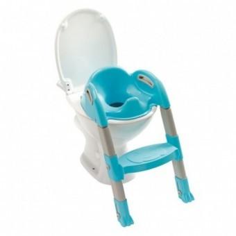 Reductor cu scarita pentru toaleta Kiddyloo foto mare