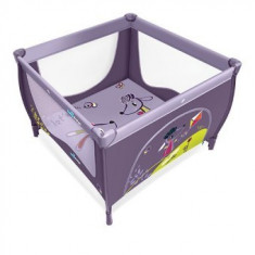 Tarc de joaca Copii Baby Design Play Purple 2016