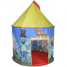 Cort de joaca pentru copii Albinuta Maya Castel - Casuta/Cort copii