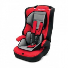 Scaun auto 9-36Kg NICO BABYAUTO Rojo - Scaun auto copii, 1-2-3 (9-36 kg)